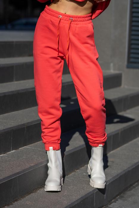 Pantalon Oversized Easy-Fit Corai [0]