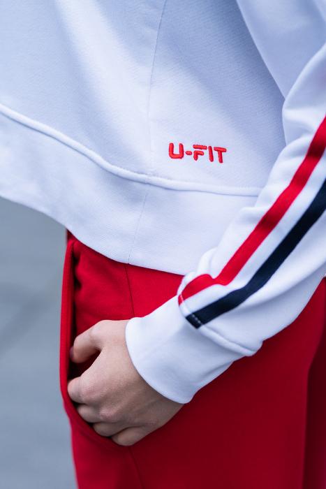 Set hanorac si pantalon Line-Fit [4]