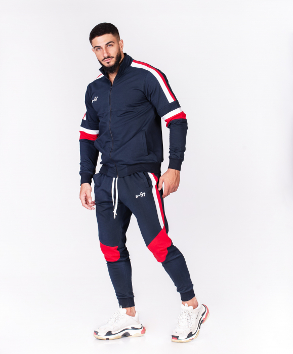 Trening Bumbac CR-Fit [2]