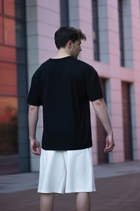 Tricou Barbati Eldorado Black [4]