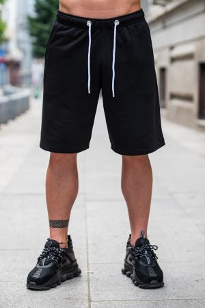 Pantalon scurt Black [0]