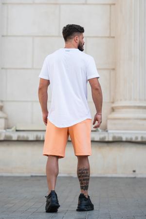 Pantalon scurt Papaya [6]