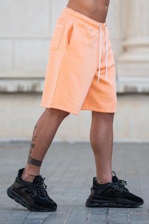 Pantalon scurt Papaya [1]