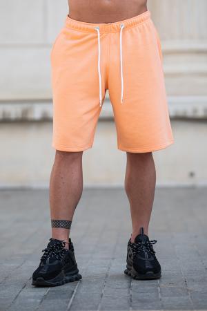 Pantalon scurt Papaya [0]