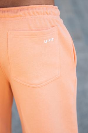Pantalon scurt Papaya [3]