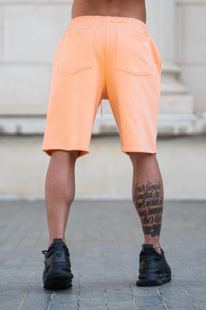 Pantalon scurt Papaya [2]