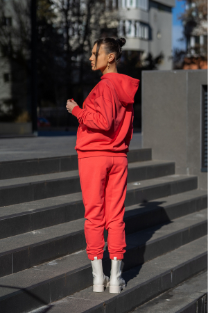 Pantalon Oversized Easy-Fit Corai [3]
