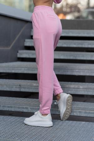 Set hanorac si pantalon Oversized Easy-Fit Rose [9]
