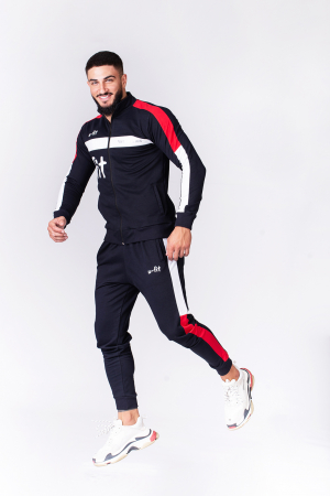 Trening Bumbac G-Fit [4]