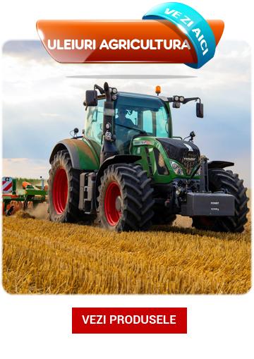 Gama uleiuri pentru agricultura