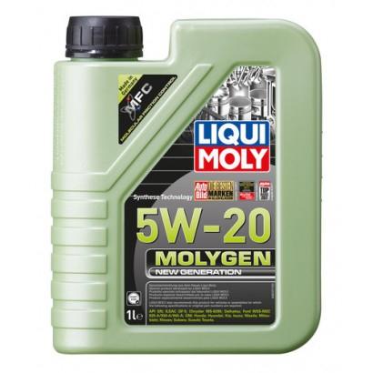 Liqui Moly Molygen 5W20 - 1 Litru [0]