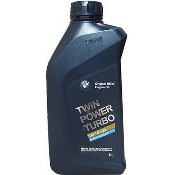 Bmw Twin Power Turbo LL-04 0W-30  - 1 Litru 0