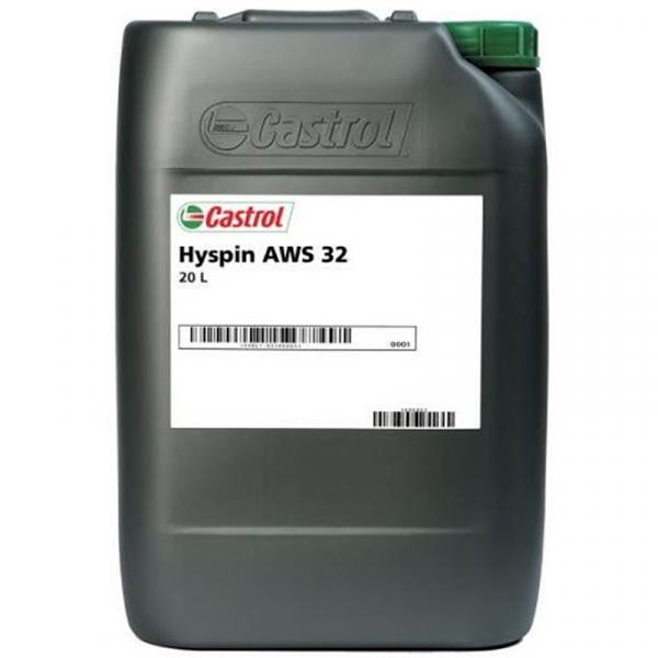 Ulei hidraulic Castrol Hyspin AWS 32 - 20 Litri [0]