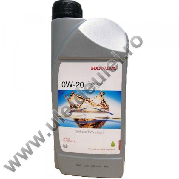 Ulei motor OE HONDA 0W20 - 1 Litru 0