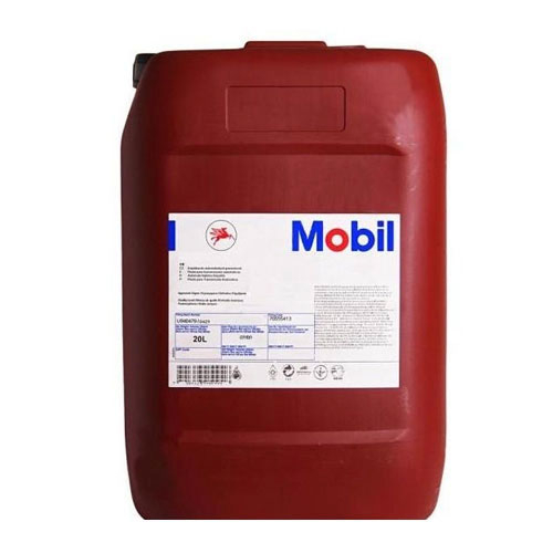 Ulei hidraulic Mobil Univis N46 - 20 Litri [0]