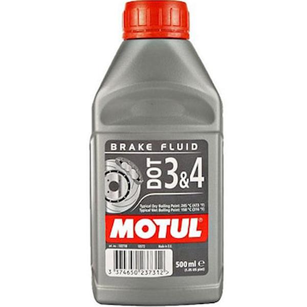 Lichid de frana Motul Brake Fluid DOT 3&4 - 500 ml 0