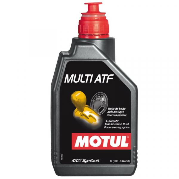 Motul Multi ATF - 1 Litru 0