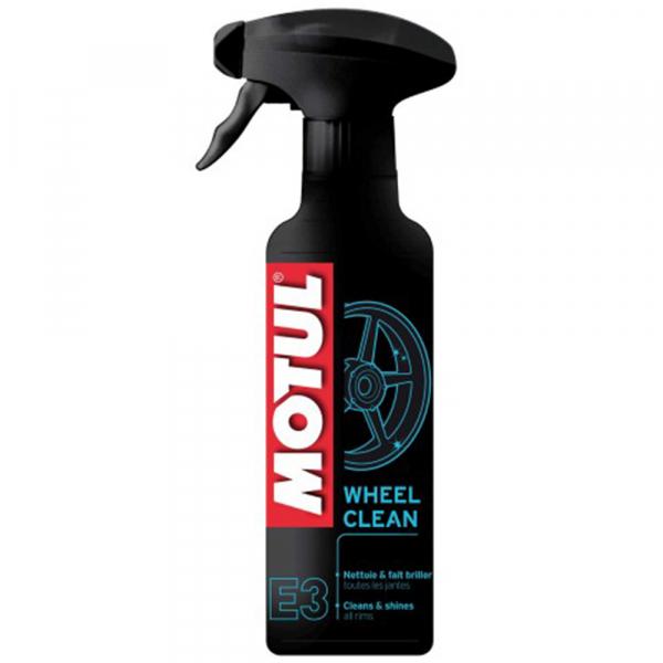 Solutie curatare jante Motul Wheel Clean E3 - 400 ml [0]