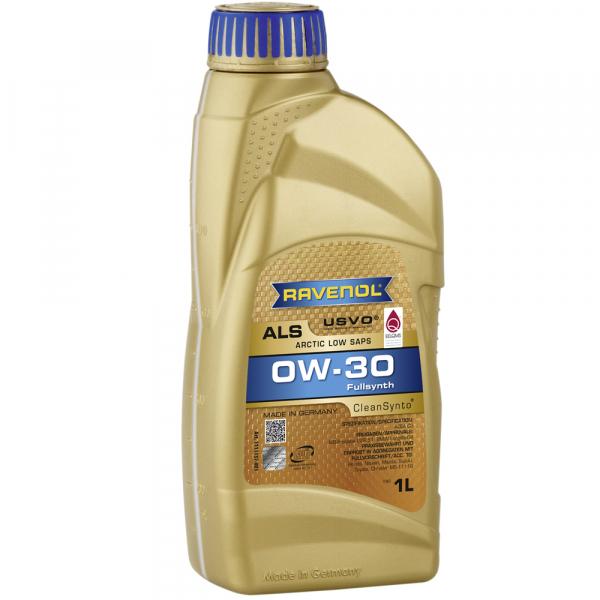 Ravenol ALS USVO 0W30 - 1 Litru 0