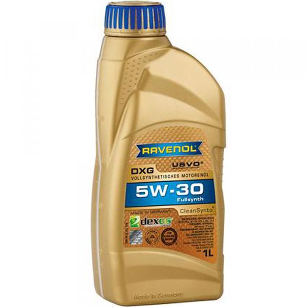 Ravenol DXG USVO 5W30 - 1 Litru 0