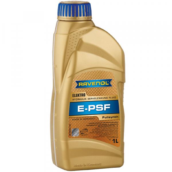 Ulei servodirectie Ravenol E-PSF Fluid - 1 Litru 0