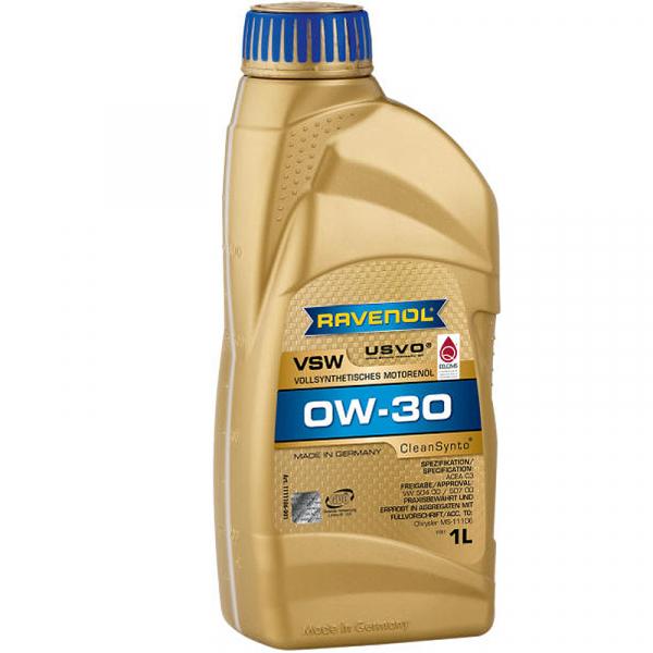 Ravenol VSW USVO 0W30 - 1 Litru 0