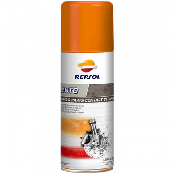 Spray degresant Repsol Degreaser & Engine Cleaner - 300 ml 0