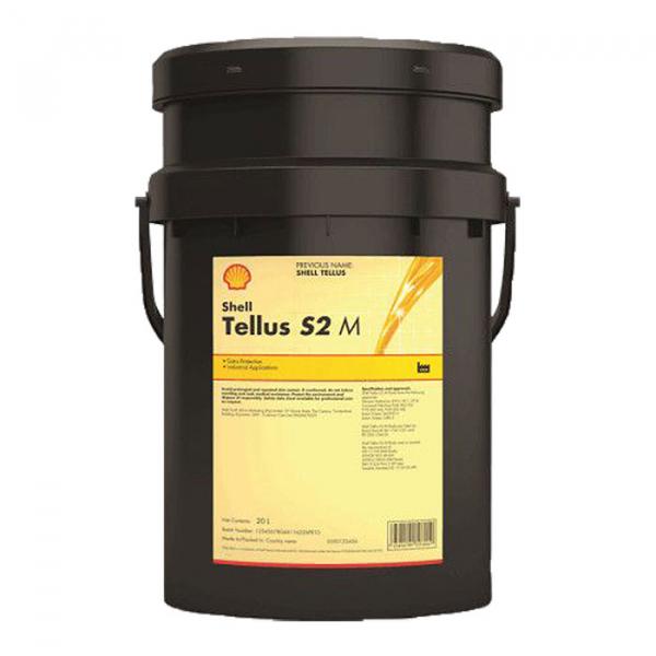 Ulei hidraulic Shell Tellus S2 M 32 - 20 Litri 0