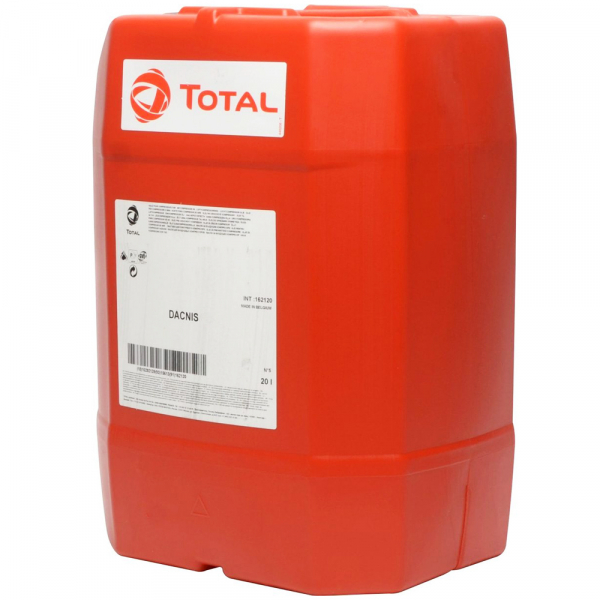 Ulei compresor Total Dacnis 46 - 20 Litri 0