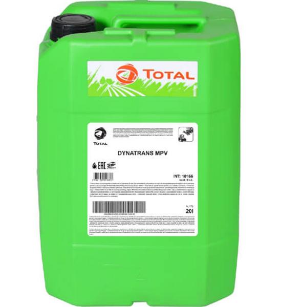 Total Dynatrans MPV - 20 Litri 0