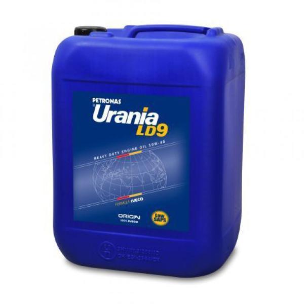 Urania LD 9 10W40 - 20 Litri 0