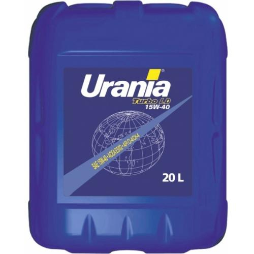 Urania Turbo LD 15W40 - 20 Litri 0