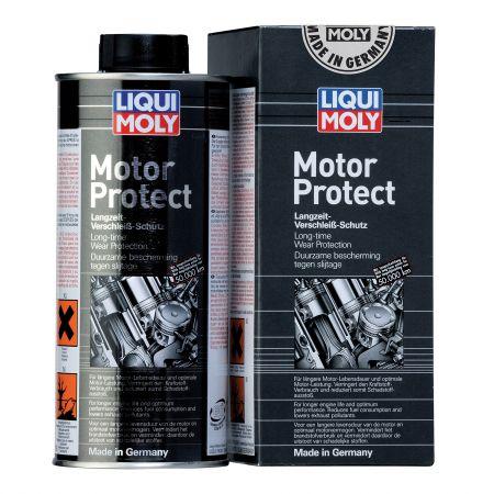 Aditiv antiuzura Liqui Moly Motor Protect - 500 ml 0