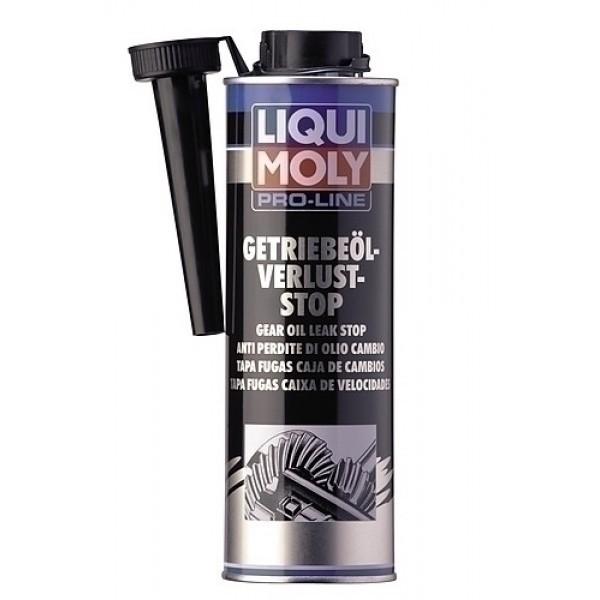 Aditiv Liqui Moly Pro Line pentru pentru prevenirea pierderilor de ulei la transmisie - 500ml 0