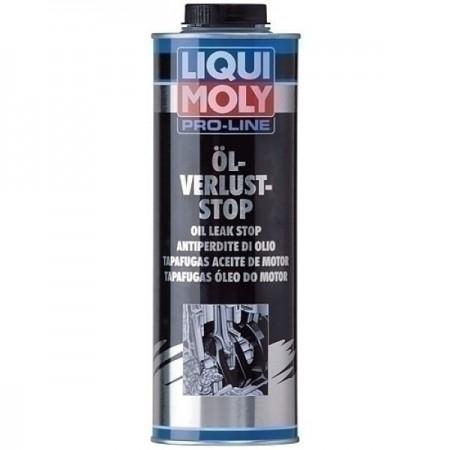 Aditiv Liqui Moly Pro Line pentru prevenirea pierderilor de ulei - 1 Litru 0