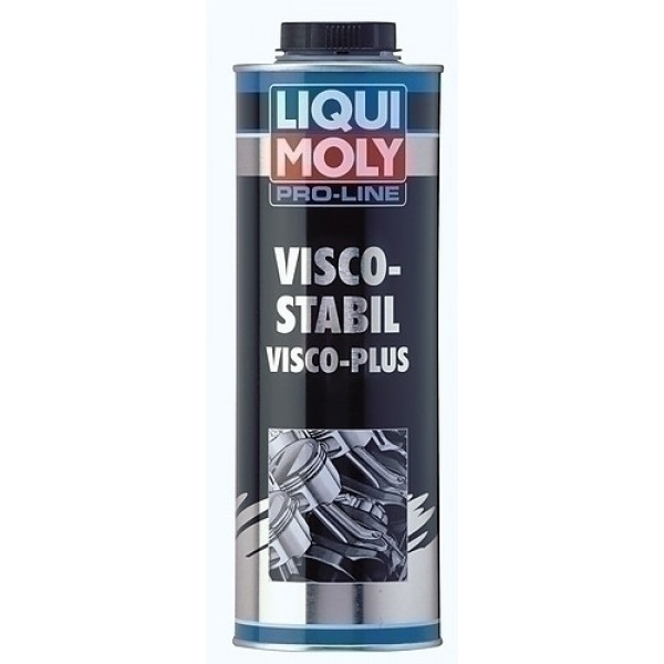 Aditiv Liqui Moly Pro Line pentru stabilizarea vascozitatii - 1 Litru [0]