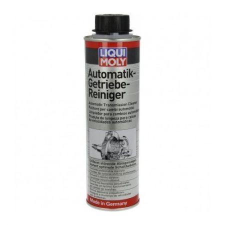 Solutie spalat cutia de viteze automata Liqui Moly - 300 ml 0