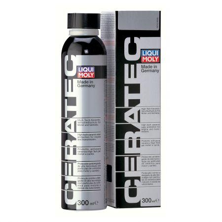 Aditiv ulei Liqui Moly Cera Tec - 300 ml 0