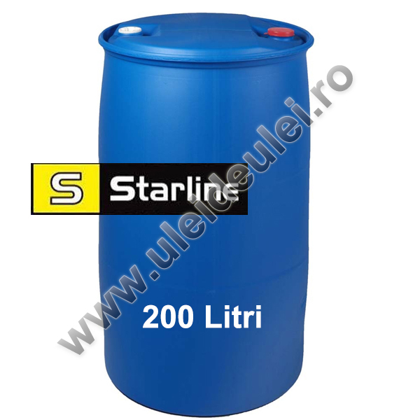 Antigel roz concentrat Starline G12 - 200 Litri 0
