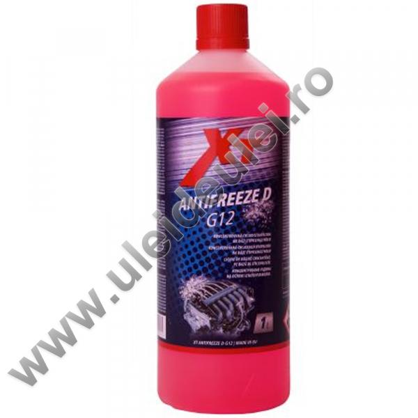 Antigel roz concentrat XT - 1 Litri [0]