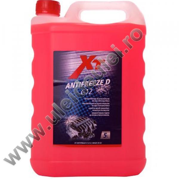Antigel roz concentrat XT - 5 Litri 0
