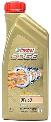 Castrol Edge 0W30 - 1 Litru 0