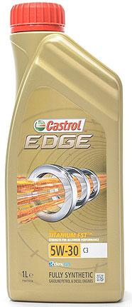 Castrol Edge 5W30 C3 - 1 Litru [0]