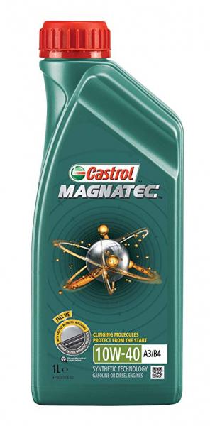 Castrol Magnatec 10W40 A3/B4 - 1 Litru 0