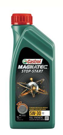 Castrol Magnatec Stop-Start 5W30 C2 - 1 Litru 0