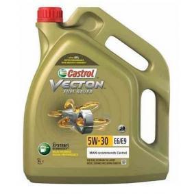 Castrol Vecton Fuel Saver 5W30 E6/E9 - 5 Litri [0]