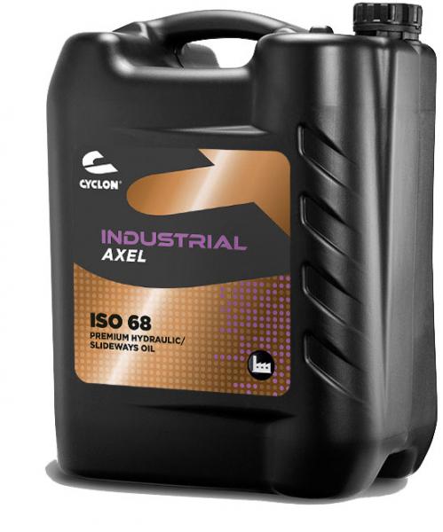 Cyclon AXEL ISO 68 - 20 Litri 0