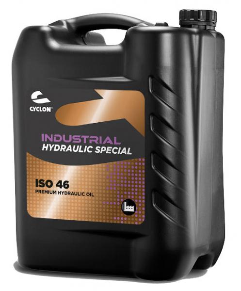 Cyclon HYDRAULIC SPECIAL ISO 46 - 20 litri 0