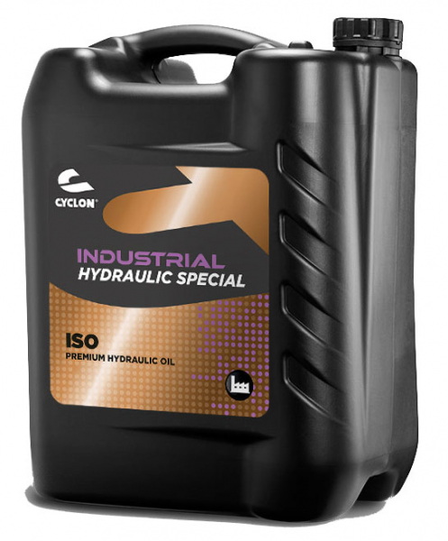 Cyclon HYDRAULIC SPECIAL ISO 68 - 20 litri 0