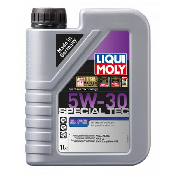 Liqui Moly Special Tec B FE 5W30 - 1L [0]
